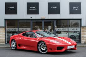 stradale for sale 2003 03 360 challenge stradale for sale in