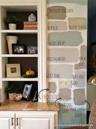 decorating edgecomb gray benjamin moore stingray paint color