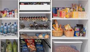pantry organizers custom pantry organizer systems with pantry shelving and cabinets