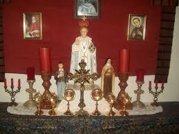 Why Do Catholics Light Candles The Domestic Church 7 Steps To A Proper Catholic Home