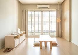 japanese minimalism phong cách sống nhật bản dành không gian cho yêu thương