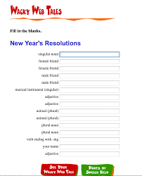 new year s computer activities your students will the
