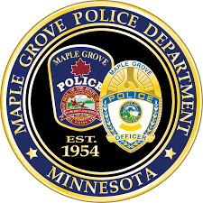 maple grove police department crime prevention national night