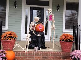baxter skeletons u0027 rule halloween south carolina u0027s creative