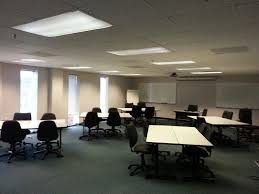 computer lab rental information kansas city