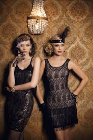 look festive in 20 u0027s flapper fashion gatsby 1920s and stock market
