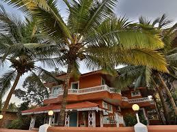 6 bhk luxury villa homestay bungalow homeaway calangute