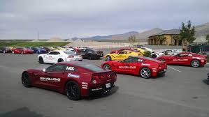 corvette owners just got back from mountain corvette owners class