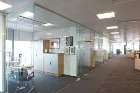 enhance your space with glass office and carpet go to www