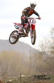 motocross bikes videos 2000 honda cr125 a new bike rises from the ashes dirt rider