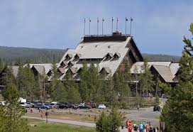 Old Faithful Inn Dining Room Menu Lake Hotel Old Faithful Inn Close For 2016 Summer Season