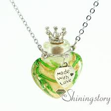 wholesale love necklace images Diffuser pendants wholesale perfume necklace aromatherapy pendant jpg