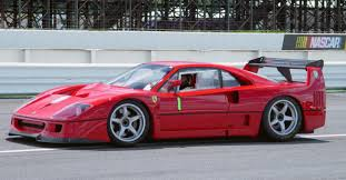 how many f40 are left car door the door f40 the door f40 how