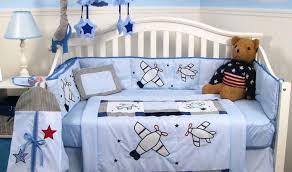 bedding set wonderful airplane toddler bedding boy baby bedding