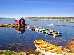 top destinations newfoundland and labrador canada