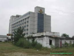 Comfort Inn White Horse Pike Abandoned Motel Near Atlantic City The Lostinjersey Blog