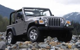 2002 jeep wrangler mpg used 2002 jeep wrangler for sale pricing features edmunds