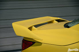 lexus yellow convertible spotlight lexus is c by 326 power