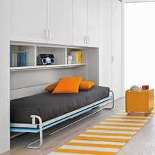 start 34 bedroom with additional wall bed clever it