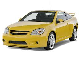 2008 chevrolet cobalt reviews and rating motor trend