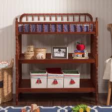 Jenny Lind Mini Crib by Davinci Jenny Lind Changing Table Cherry Toys