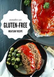 Cooking Light Meatloaf Gluten Free Meatloaf Recipe Momadvice