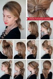hair tutorials for medium hair hairstyle for medium hair tutorial foto video