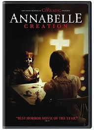 annabelle creation 2017 new edition wholesale dvd box sets