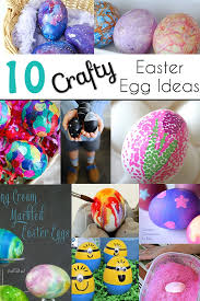 easter 2017 ideas 10 unique easter egg decorating ideas for kids ella and annie