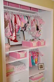 closet organization ideas for baby home design ideas