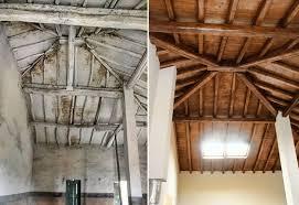 ristrutturazione fienile ristrutturazione di una villa 600 e fienile annesso ex