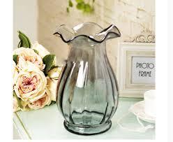 Bottle Vases Wholesale Blue Vases For Sale Clear Vases Art Glass Vases Wholesale