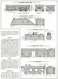 Toy Barn Patterns Woodworking Plans Free Toy Train Woodworking Plans From Shopsmith Woodworking