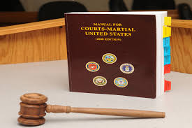 courts martial explained military com