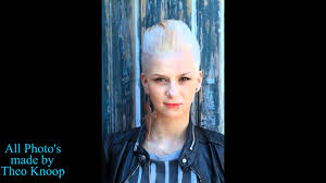 theo knoop new hair today the photo shoot of the models from 2012 by theo knoop youtube