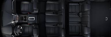 nissan armada seats 8 cars minivans and suvs with the best and worst third row seats
