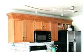 kitchen molding ideas crown moulding and trim soft4it com