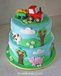278 best birthday cake ideas child party images on pinterest
