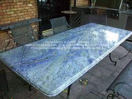Blue Kitchen Countertops - 1000 images about blue granite kitchen countertops on pinterest