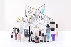 beauty advent calendar christmas countdown 10 of the best beauty advent calendars for