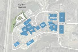 University Of San Diego Campus Map by University Of California San Diego Altman Clinical And