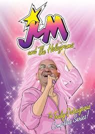 Hologramm Le Jlm And The Holograms Jean Luc Mélenchon Your Meme