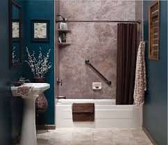 Simple Bathroom Ideas For Small Bathrooms Best 25 Brown Tile Bathrooms Ideas On Pinterest Master Bathroom