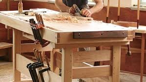 Carpentry Work Bench What Makes My Bench Work Finewoodworking