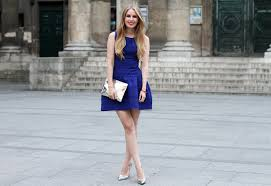 makeup tips for wearing royal blue dresses everafterguide