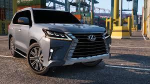 xe lexus 570 nhìn lại u201cchuyên cơ mặt đất u201d u2013 lexus lx 570 2016