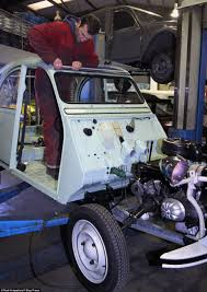 citroen mehari for sale how citroen 2cv wrecks are being restored in britain and then