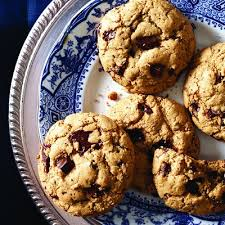 gluten free chocolate chip cookies recipe chatelaine com