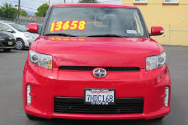 pre owned 2014 scion xb hatchback station wagon in san jose