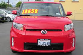 Pre Owned 2014 Scion Xb Hatchback Station Wagon In San Jose